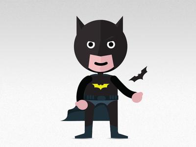 Le flat Bat