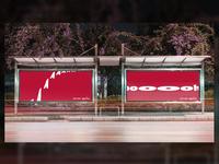 Billboards concept