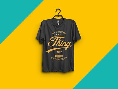 Typography T-Shirt Design branding graphic design t-shirt branding fashion design apparel trendy t-shirt design typography t-shirt design
