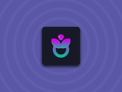 App Icon icon dailyui dailyuichallenge user interface design figma design ui ui design figmadesign figma app icon app