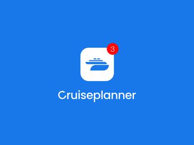 Cruiseplanner Logo