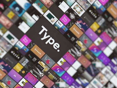 Type. Grid