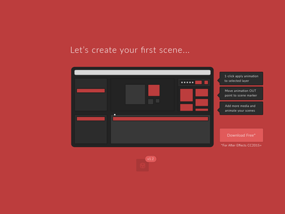 Onboarding designs, themes, templates and downloadable