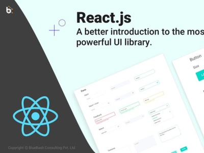 React.js: a better introduction to the most powerful UI library 3rubyonrailswebdevelopment .