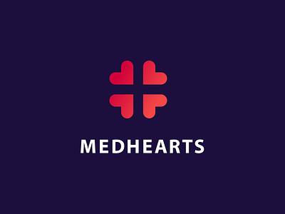 Medhearts heart cross medicine