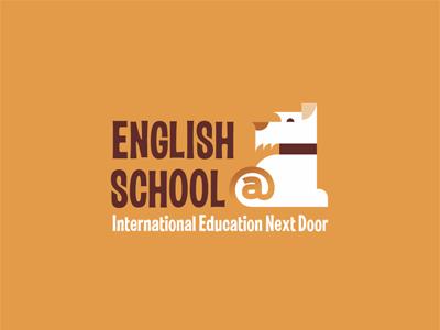 English@School dog @