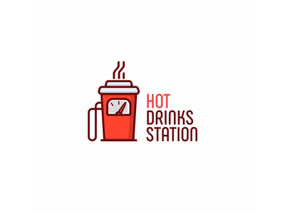 Hot Drinks Station coffee tea station