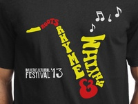 Multicultural Festival T-Shirts