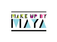 Make Up By Maya
