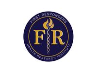 Logo for First Responders Health Organization