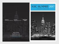 New York Conference Agenda