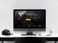 Friendventure Website Relaunch
