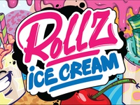 Rollz Ice Cream