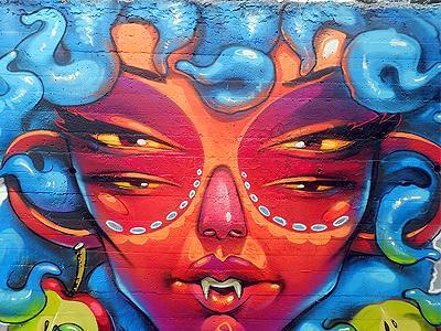 The Divine Poison georgi dimitrov erase illustrations heart love design poison graffiti street art sofia bulgaria