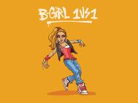 B-Girl
