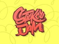 Sticker Jam