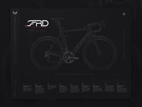 Felt Racing Concept
