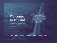 Iceland Concept