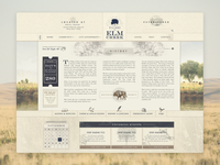 Elm Creek, Nebraska Website