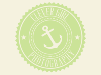 Clever Girl Photography Logo 1