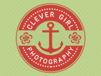 Clever Girl Photography Logo 2