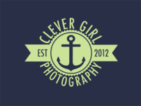 Clever Girl Photography Logo 3