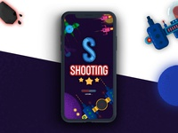 S SHOOTING (mobile game)