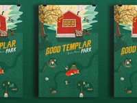 Illustration: Good Templar Park