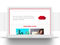 Film Collective Homepage