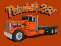 Peterbilt 281