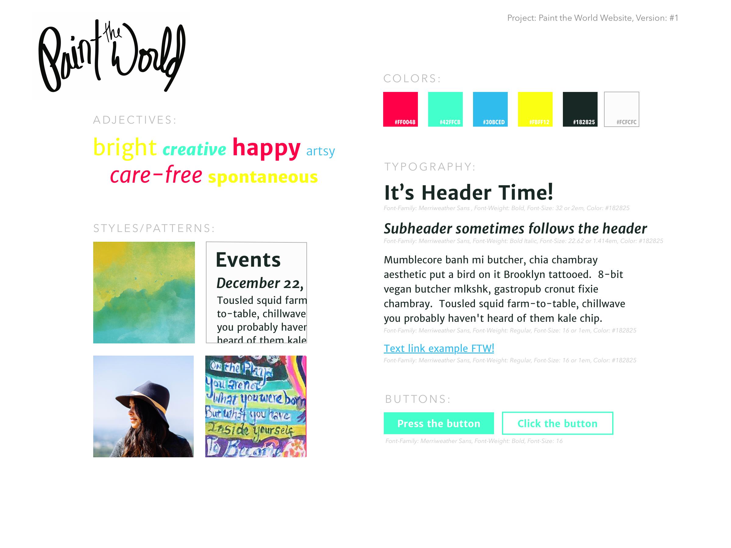 Ptw nonprofit website style tile   1