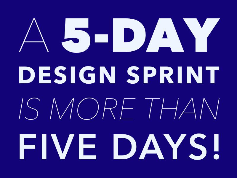 5 day google design sprint startup process v2