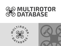 Multirotor Database logo - v.2