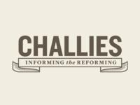Challies logo