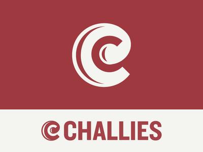 Challies - Final  geometric c wordmark monogram logo vector typography gabriel schut