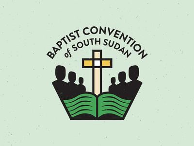 Uganda Ministry Logo people ministry uganda africa bible gabriel schut green church cross badge logo