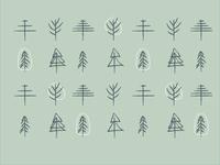 Trees Please