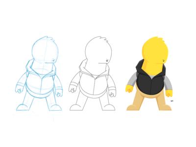 Character Design concept digital design character game illustration