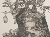 Dreamfolk artwork EMI