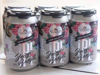 Juicy Banger - Cans