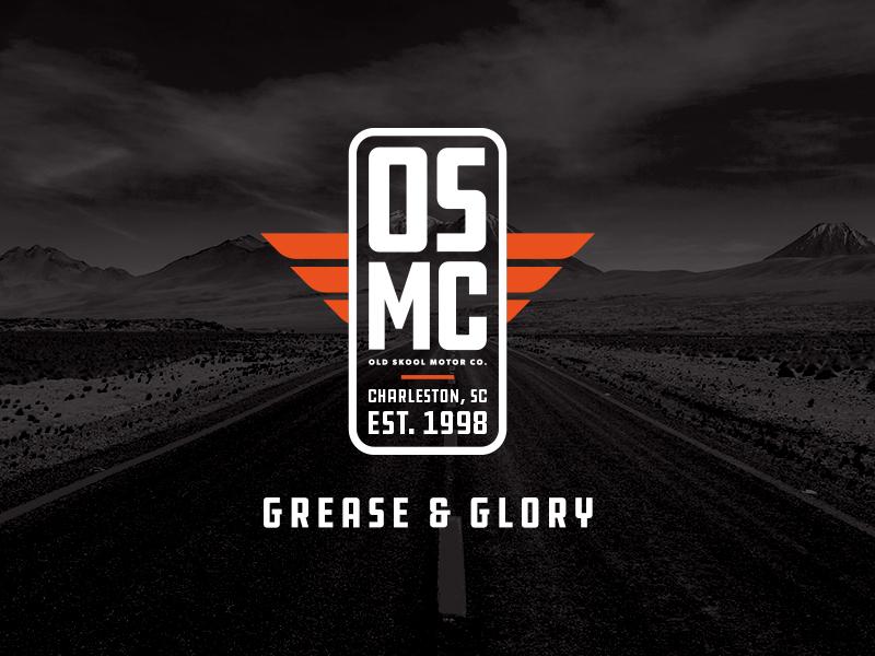 Osmc visual identity