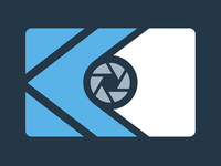 Kilvington Logomark Concept