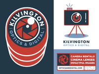 Kilvington Visual Identity Elements