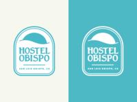Hostel Obispo Logo