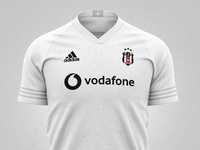 Beşiktaş Jersey