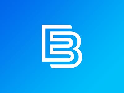 EB Logo ui illustration design logo hexa logo modern logo logodesign creative logo branding letter logo eb design logo design logotype logomark