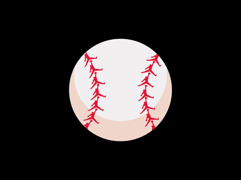 Air Jordan Baseball