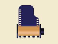 Film Piano
