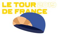 Tour de France 1/2