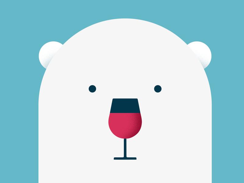 Polar wine